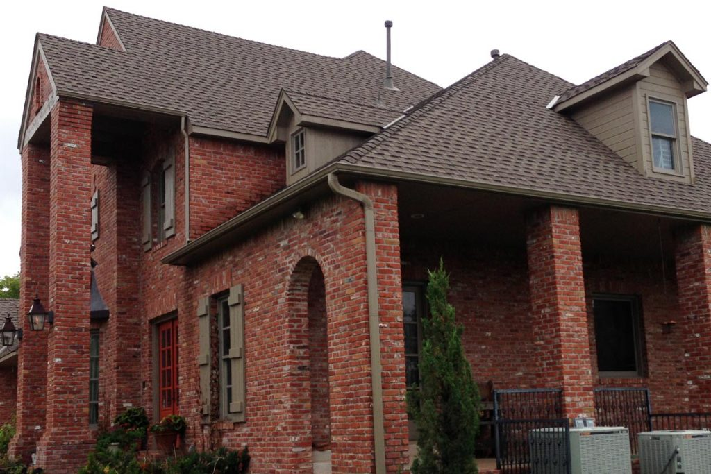 Asphalt Roofscapes