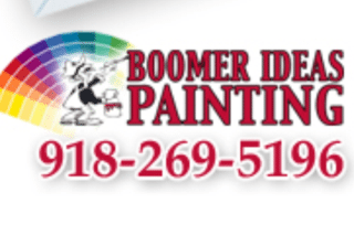 Boomer Ideas Logo