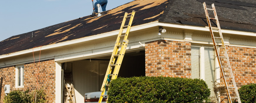 local roofing company in Tulsa